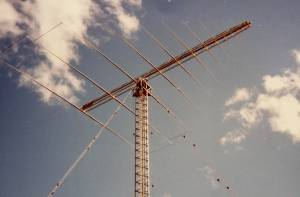 Antenna Constructed