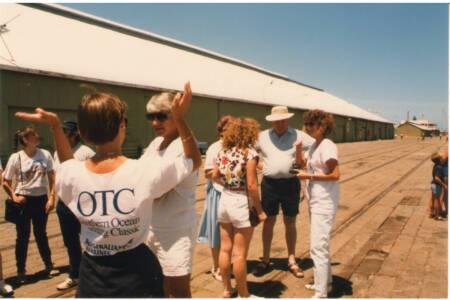 SOYC-026 OTC team in Adelaide(1)