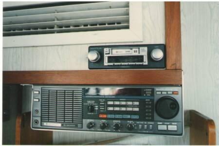 SOYC-070 Radio equipment on Merindah Pearl (2)